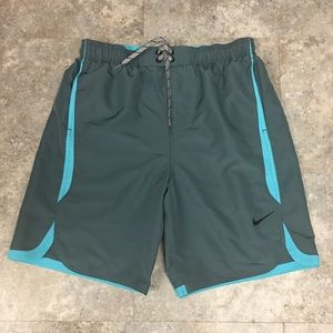 💙 Nike new swim shorts pic #4 is true color